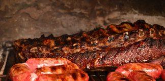 Gastronomia argentina