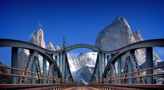 Viajar a la Argentina